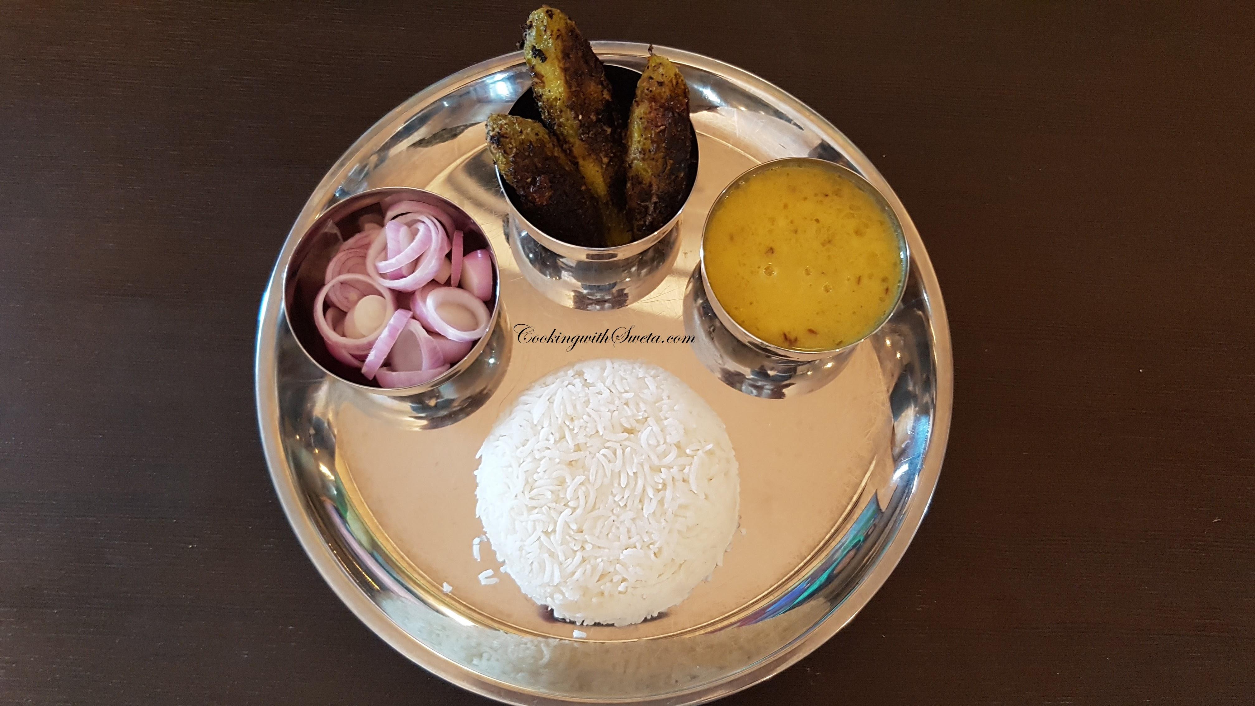 Cooking-with-sweta-karele-ki-kalonji-1